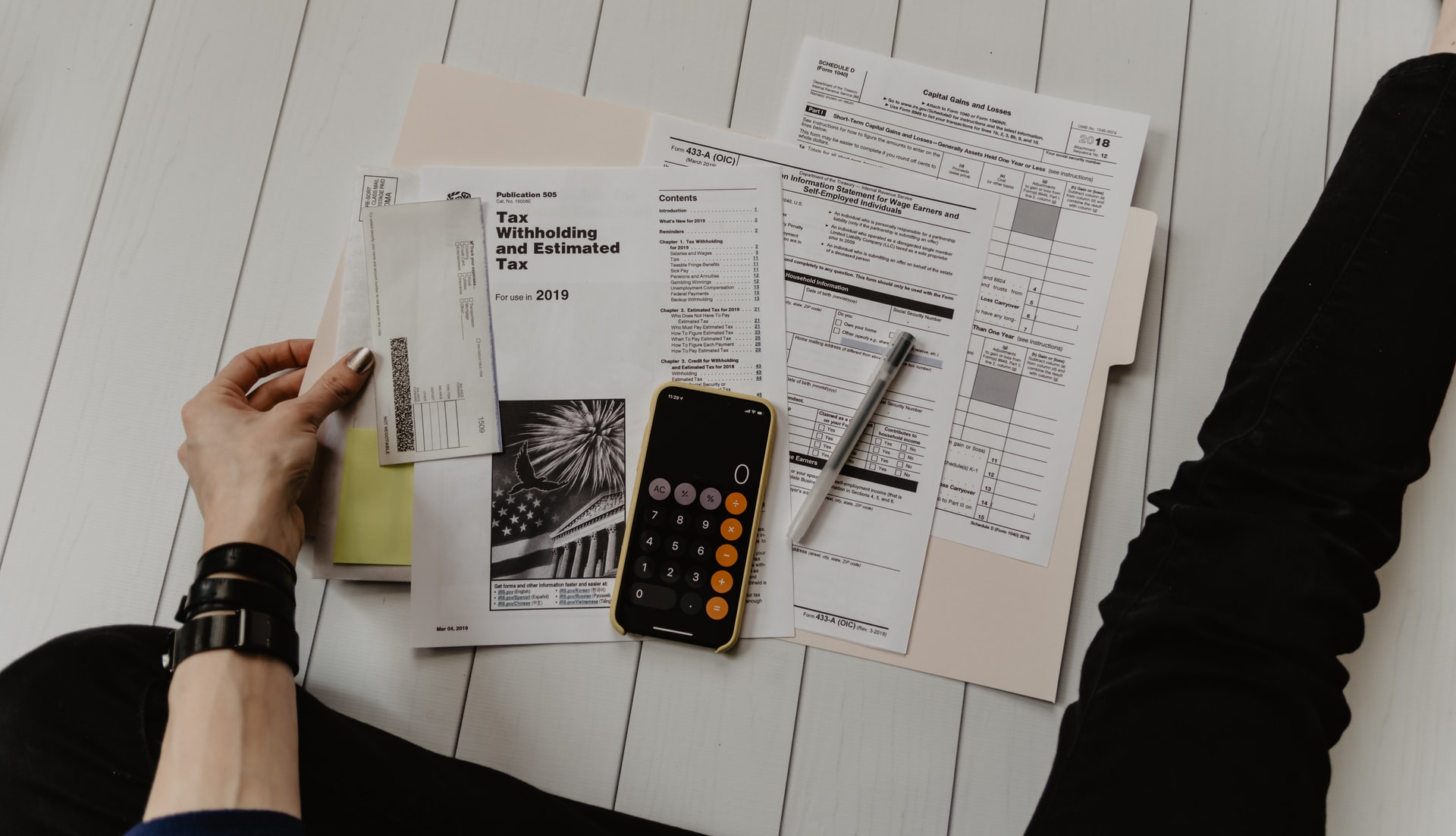 The Importance of Using Tax Calculator